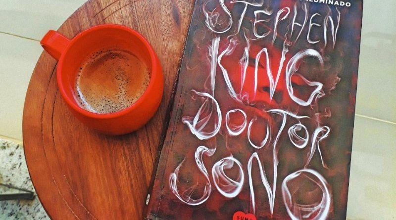DOUTOR SONO | A continuação de O Iluminado, de Stephen King