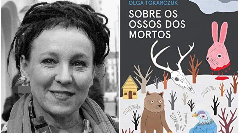 Conheça o thriller de mistério de Olga Tokarczuk, vencedora do Nobel de Literatura