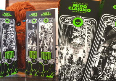 SORTEIO | Concorra a marcadores de O Médico e o Monstro, de Robert Louis Stevenson