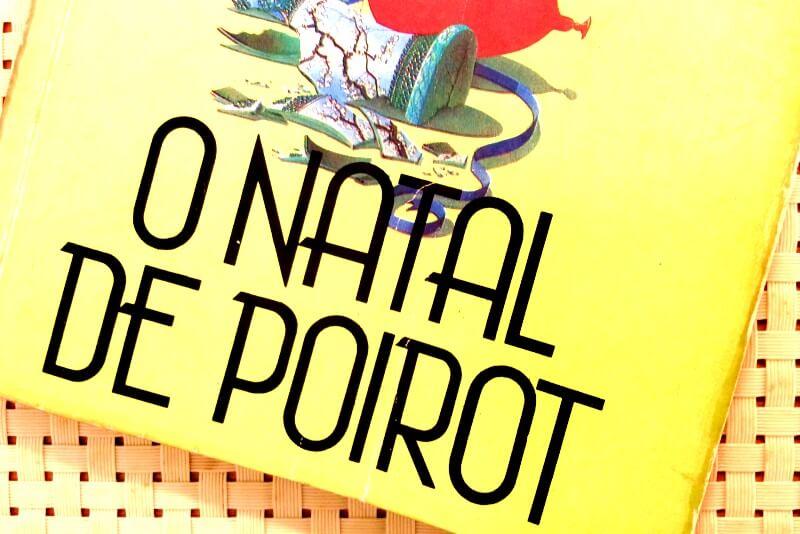 O Natal de Poirot tem crime, mistério e muito sangue