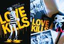"""Vampiros são os mesmos, mas o sangue tem outra cor em """"Love Kills"""""""