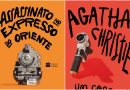 HarperCollins lança coleção de Agatha Christie com novas traduções e novo projeto gráfico