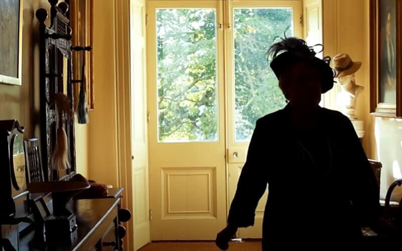 GREENWAY | Faça uma tour pela histórica casa de Agatha Christie