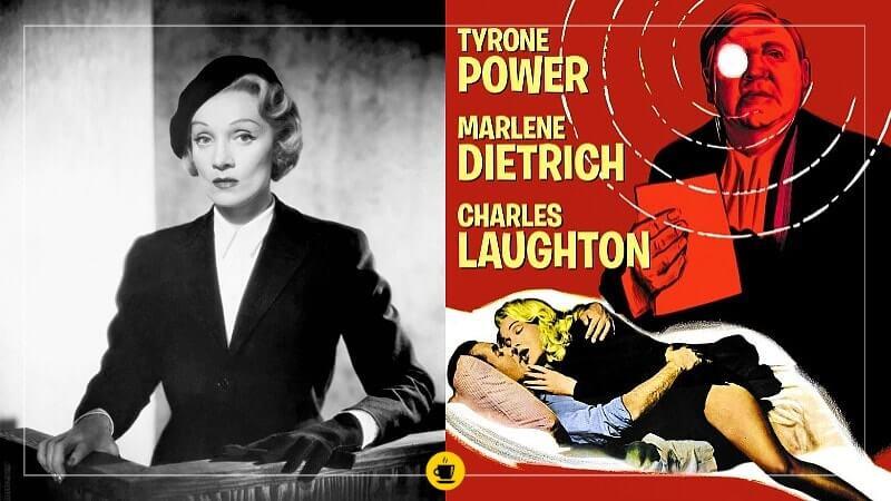 8 curiosidades sobre Testemunha de Acusação, adaptação de Agatha Christie
