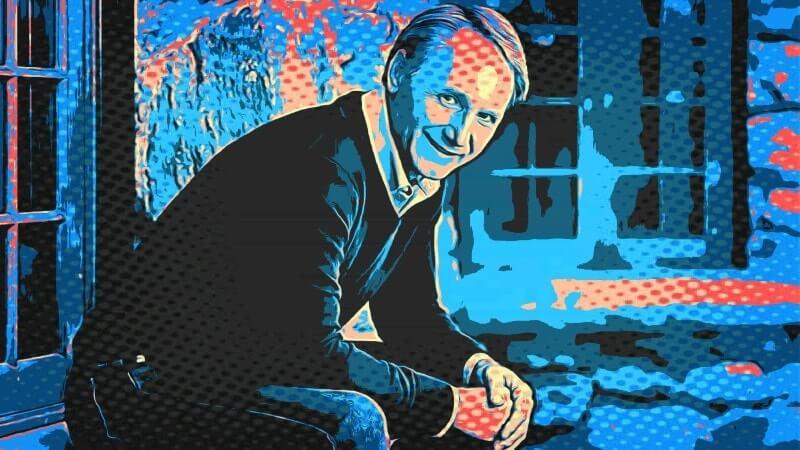 DAN BROWN | 7 curiosidades sobre o criador de O Código Da Vinci