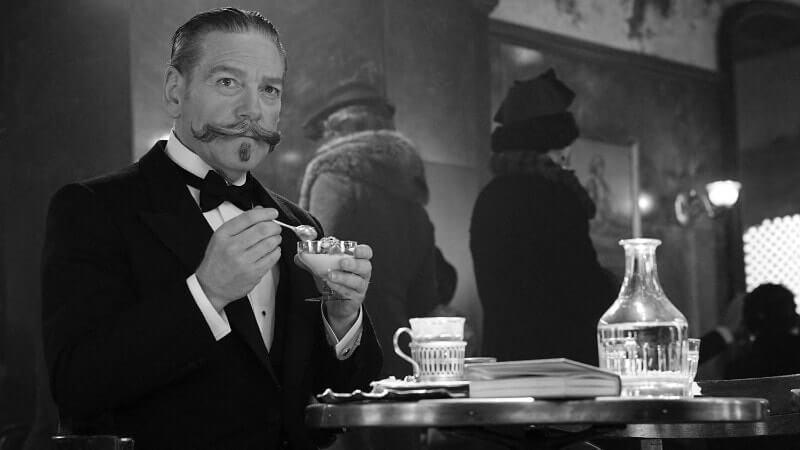 MORTE NO NILO | Kenneth Branagh fala sobre adaptação de Agatha Christie