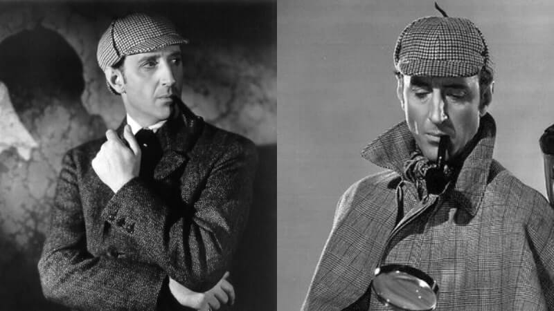 Basil Rathbone, o ator que passou a detestar Sherlock Holmes