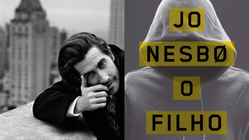 O FILHO | Livro de Jo Nesbo será adaptado com Jake Gyllenhaal