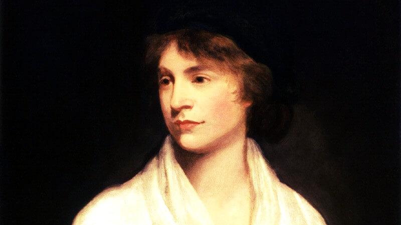 Londres recebe estátua de Mary Wollstonecraft, escritora, feminista e mãe de Mary Shelley